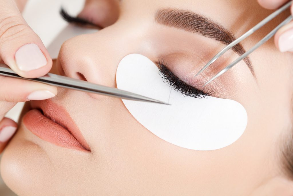 Lashes & Brows - Medical Spa of Baton Rouge